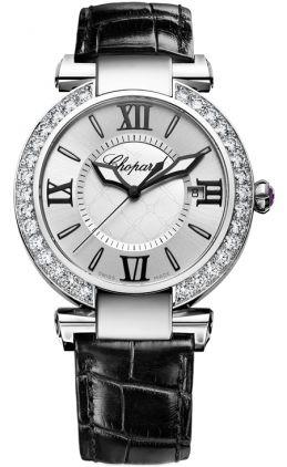 萧邦维修中心保养萧邦手表的常见方法