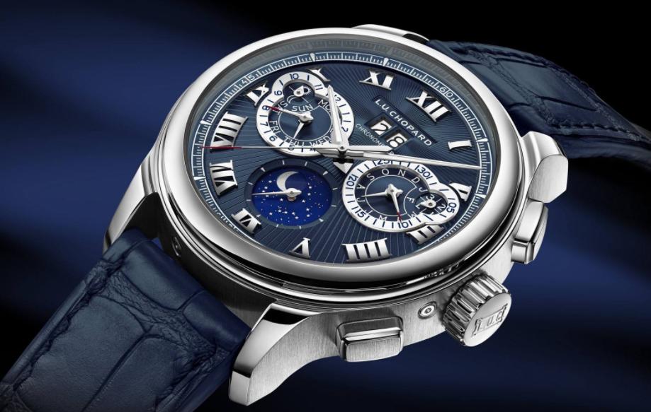 萧邦维修服务中心教你保养萧邦手表表带