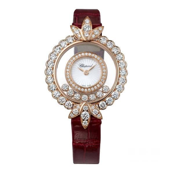 萧邦维修服务中心教你保养萧邦手表