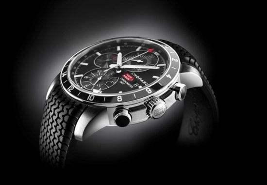 北京萧邦维修中心教你保养萧邦手表