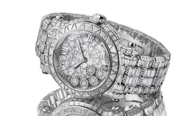 萧邦维修中心教你保养萧邦手表