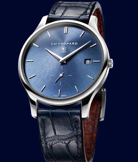 更换萧邦手表表带