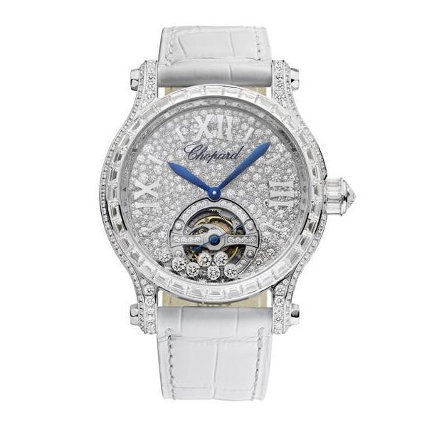 萧邦手表的清洗费用
