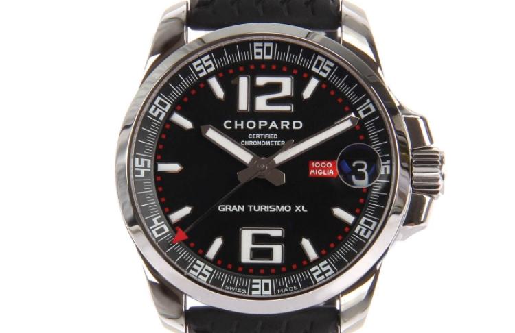 萧邦手表保养中的常见问题