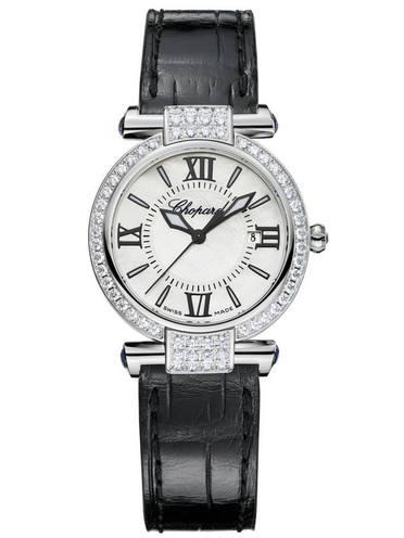 萧邦手表保养的注意事项
