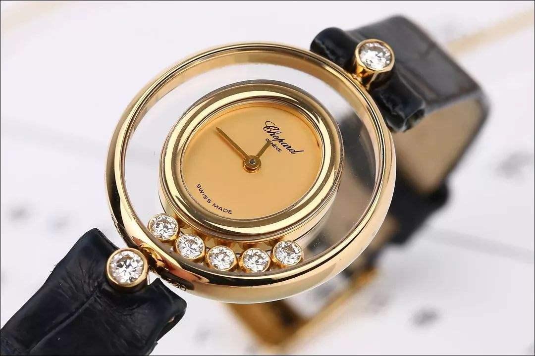 萧邦手表维修中心教你保养萧邦手表