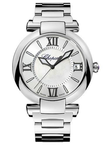 萧邦手表,走时误差