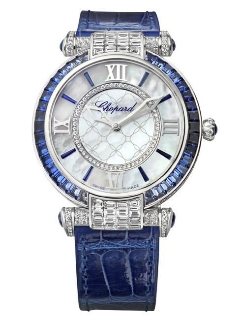萧邦手表有划痕的处理方法