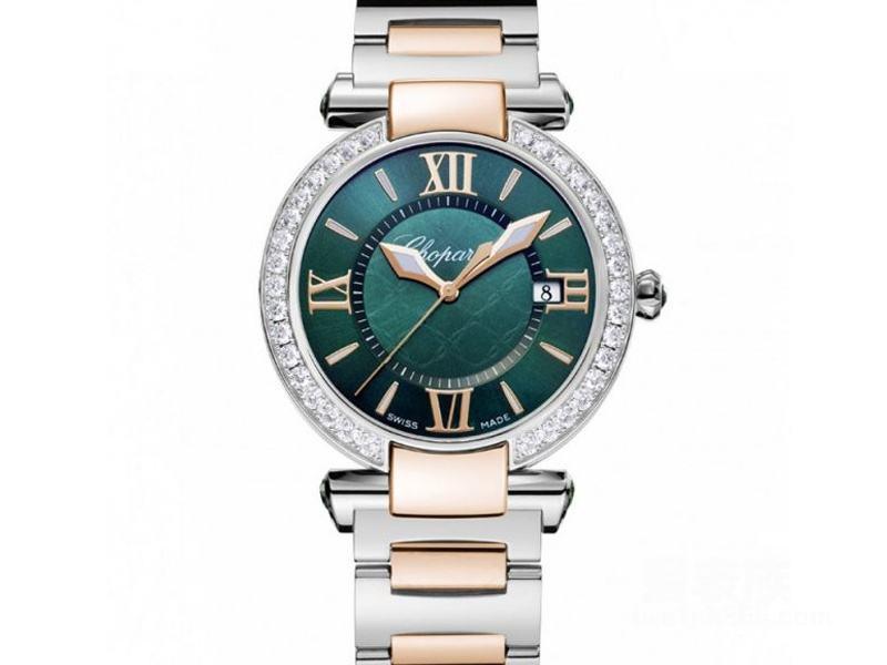 萧邦手表的维修