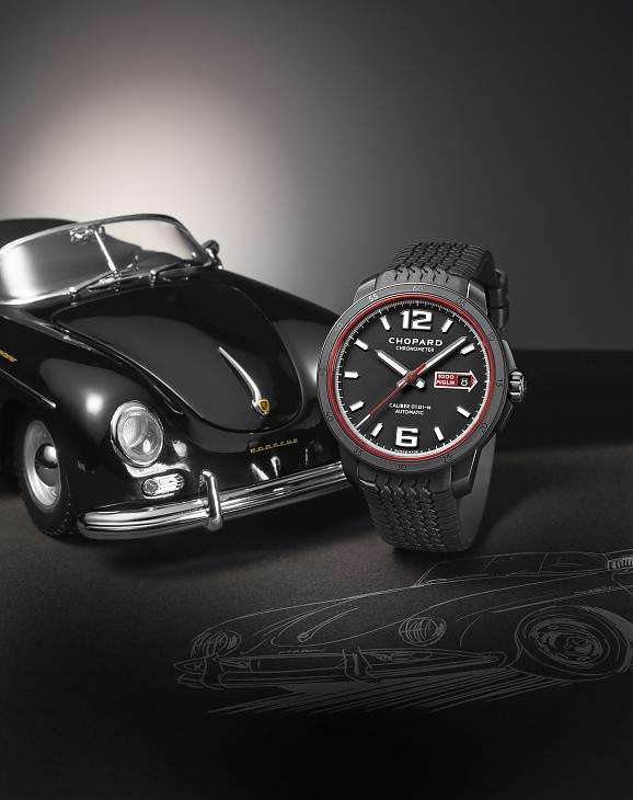 北京萧邦官方维修中心教你保养手表