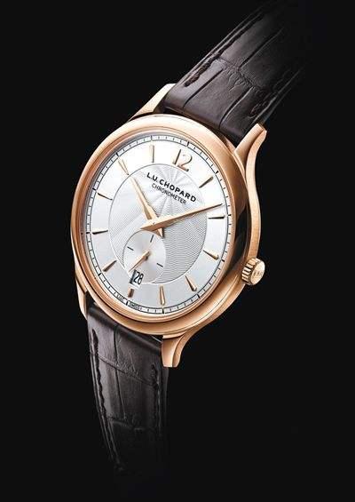 萧邦手表出现划痕怎么修复